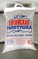 Алтайская толстушка 5 кг